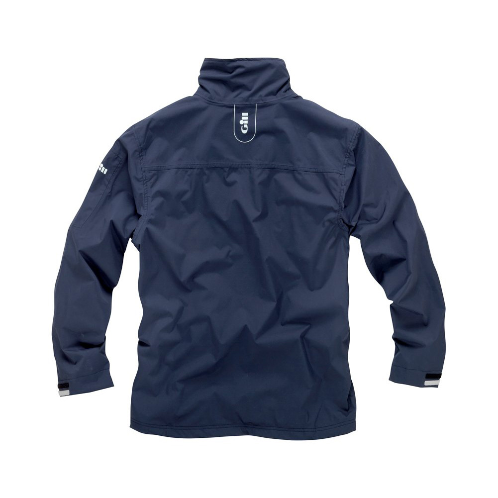 Details About Fishing Sport Sailing JacketNylon Gill Men's Crew Waterproof BodxerCW