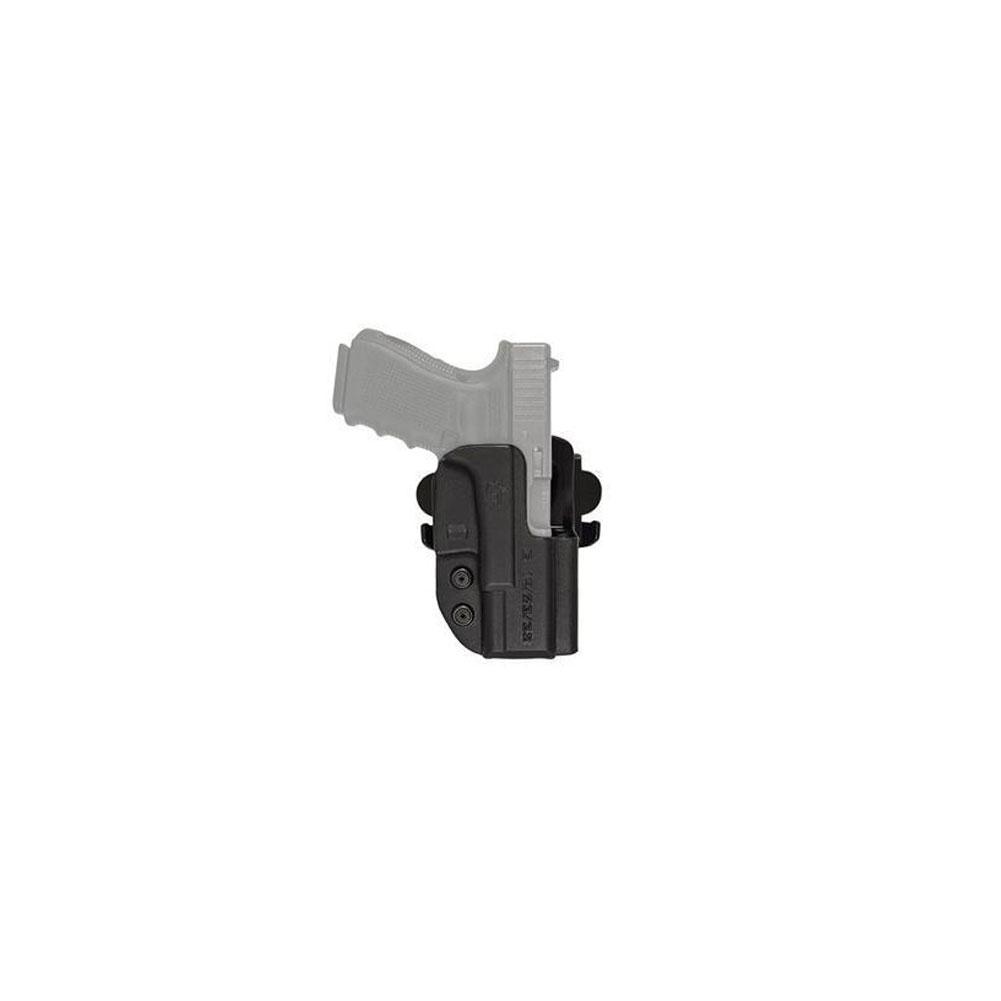 COMP-TAC International Walther Q5 Outside The Waistband RH Holster (C241WA253RBKN)
