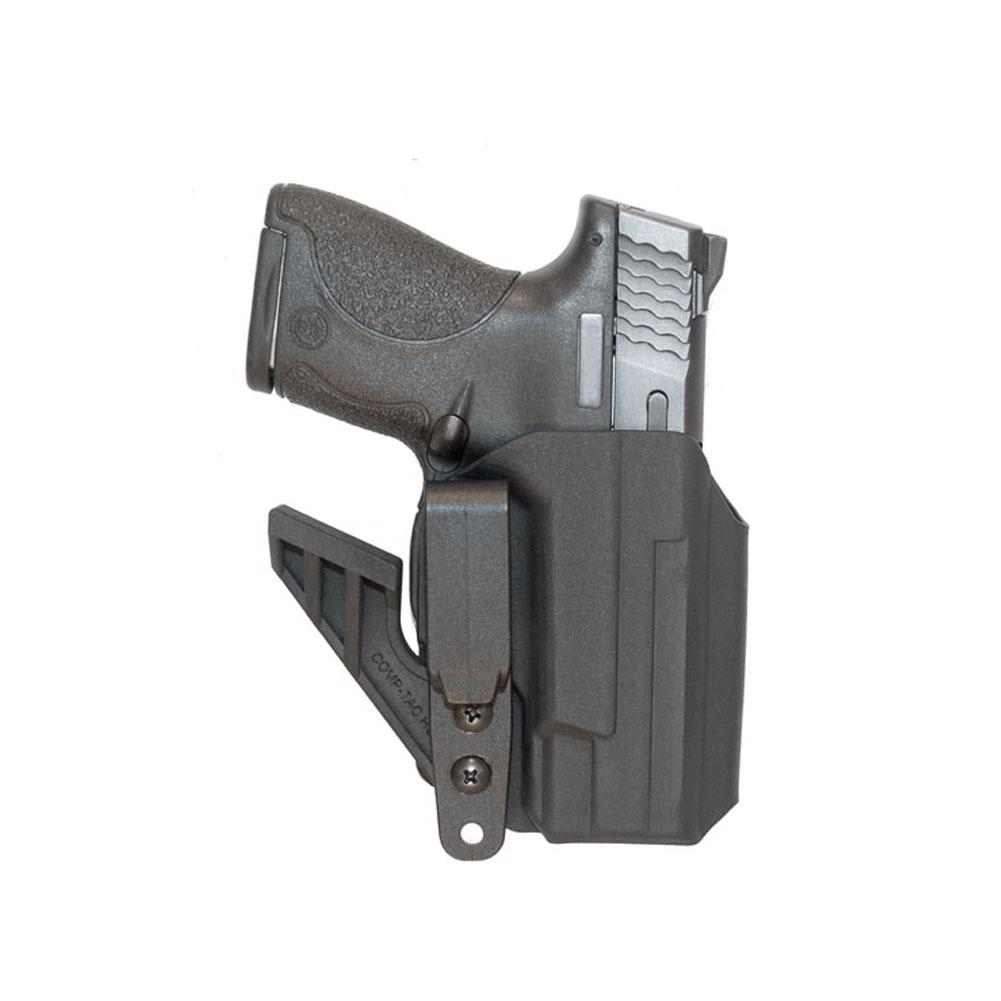 COMP-TAC eV2 Appendix Inside The Waistband RH Holster For Glock 26/27/28/33 Gen 1-5 (C756GL056RBKN)