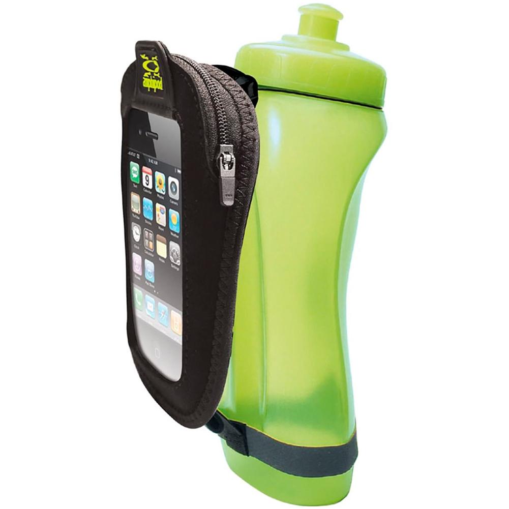 AMPHIPOD Hydraform Handheld In-Touch Sumo 20oz Water Bottle (391)