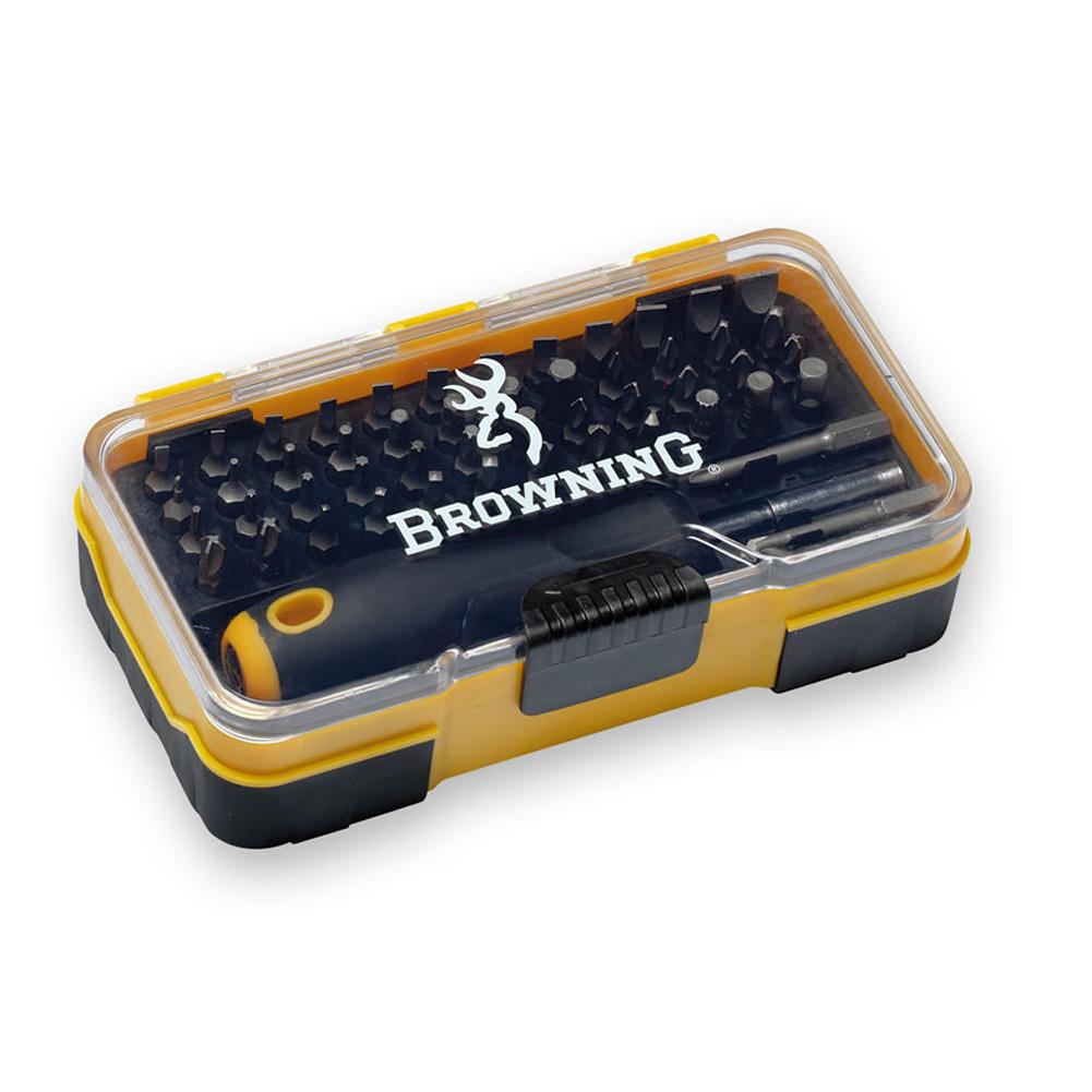 BROWNING Screwdriver Tool Set (12401)