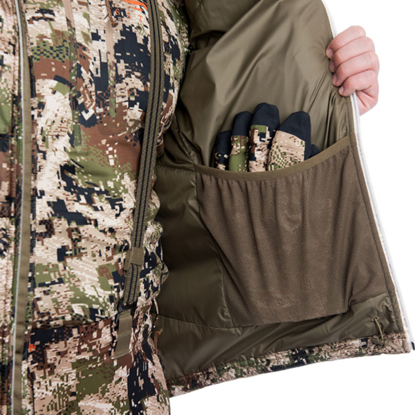 All Colors and Sizes Sitka Men/'s Kelvin Insulated Breathable Hoody