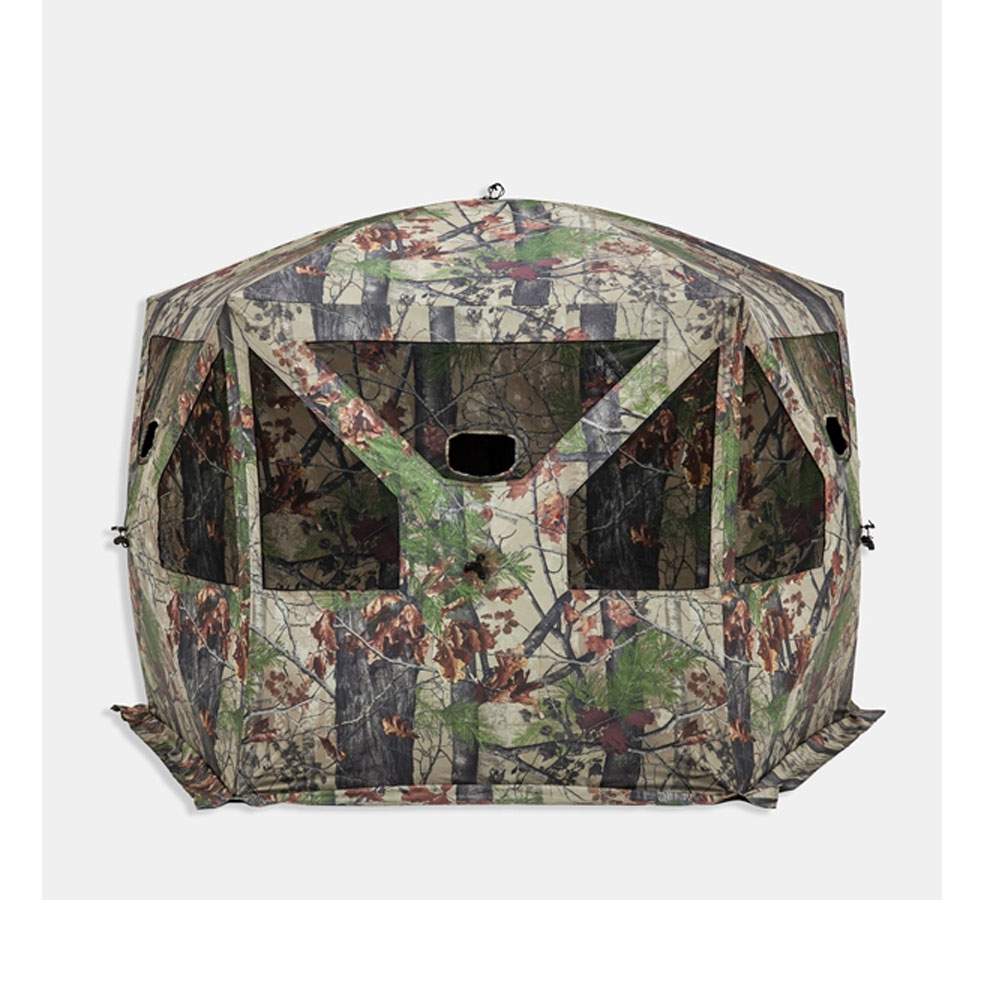 BARRONETT Pentagon Backwoods Hunting Blind (PT550BW) thumbnail