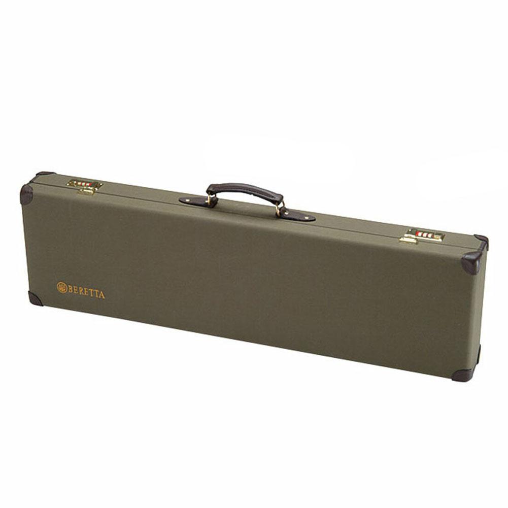 BERETTA Hard Canvas Case for Over/Under Shotguns (SVPD204)