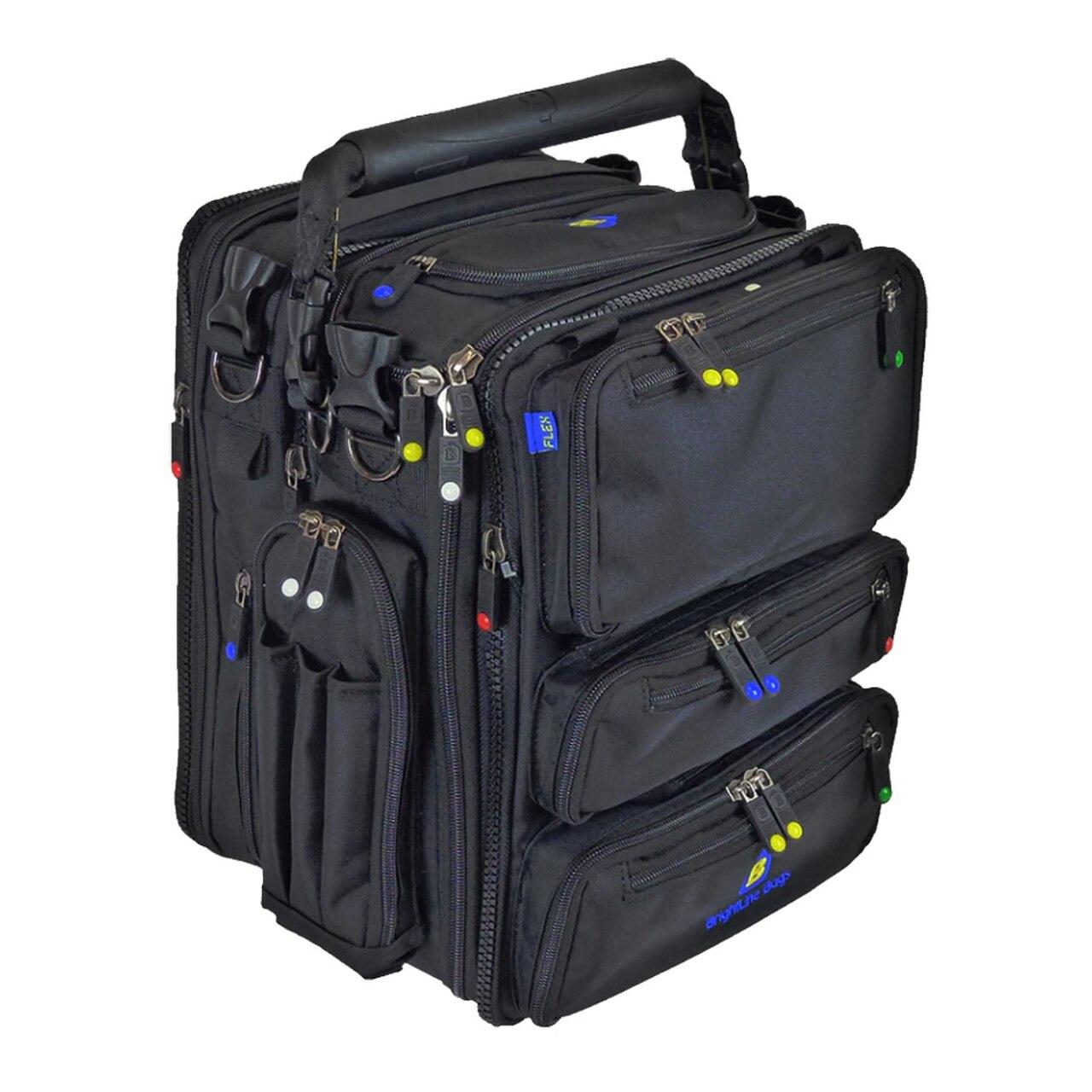 BRIGHTLINE BAGS Flex B7 Flight Bag (B07)