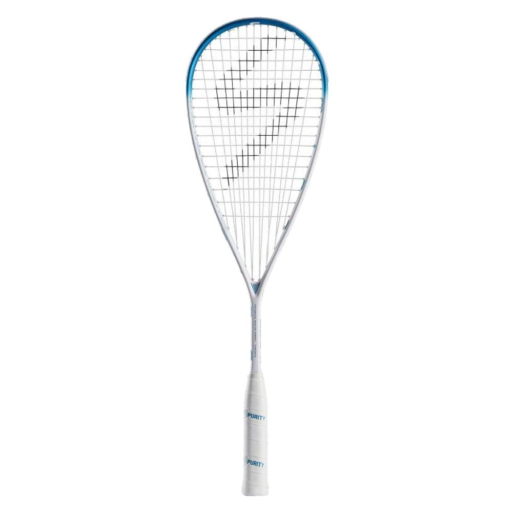 SALMING PowerRay White Racket (1299104-0707)