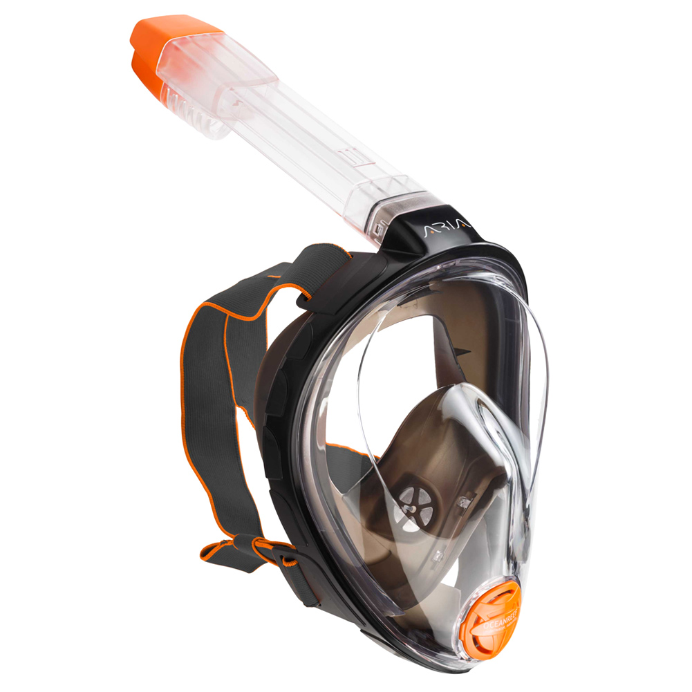 OCEAN REEF Aria Classic Full Face Snorkeling Mask