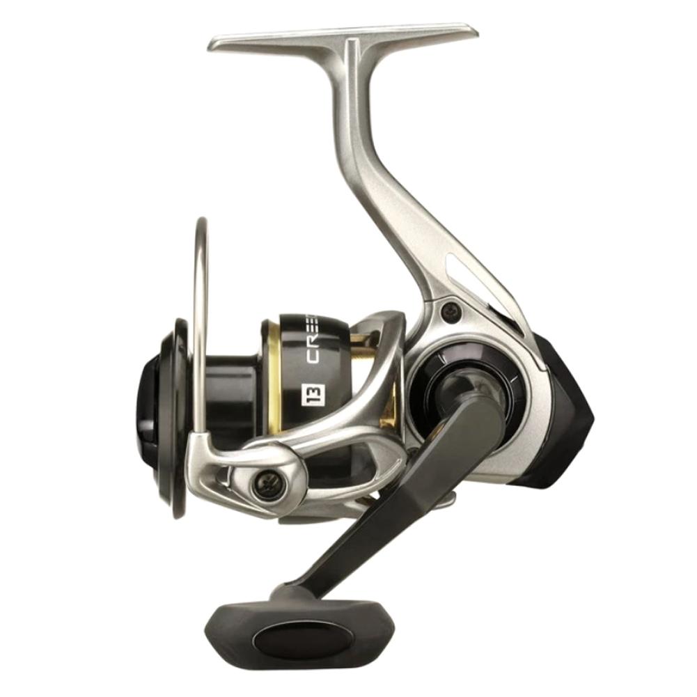 13 FISHING Creed K Spinning Reel