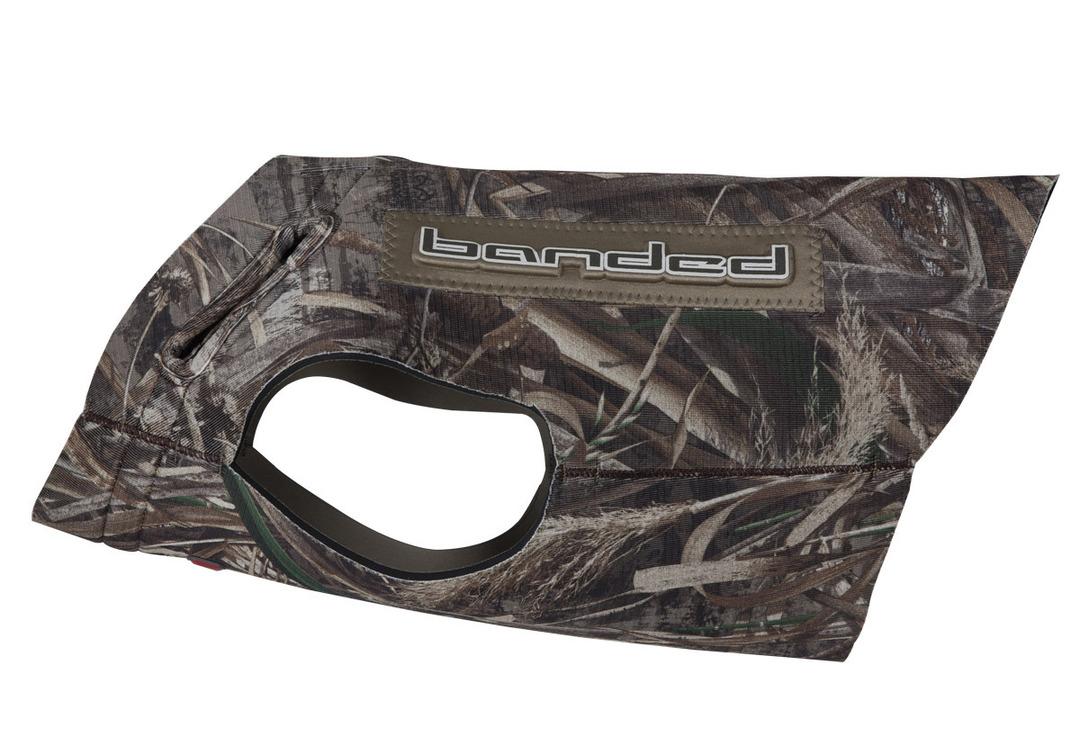 BANDED MAX-5 5mm Dog Parka (8930-PAR)