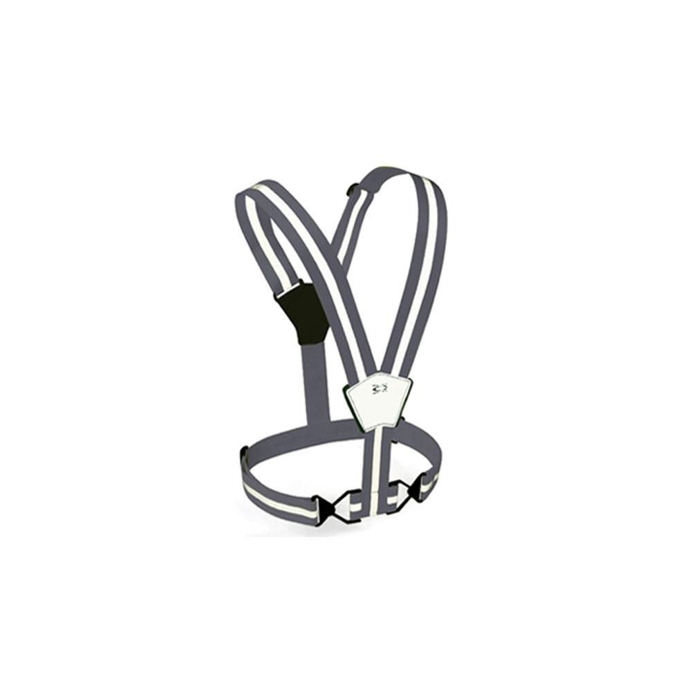 AMPHIPOD Xinglet Gray Reflective Vest (440-2)