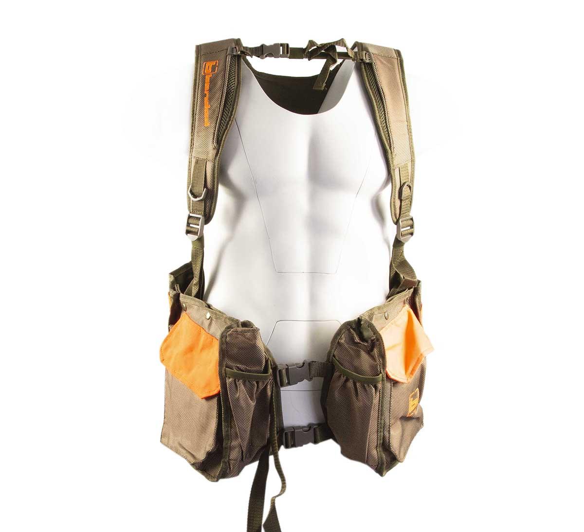 BANDED Upland Strap Vest (B05009)