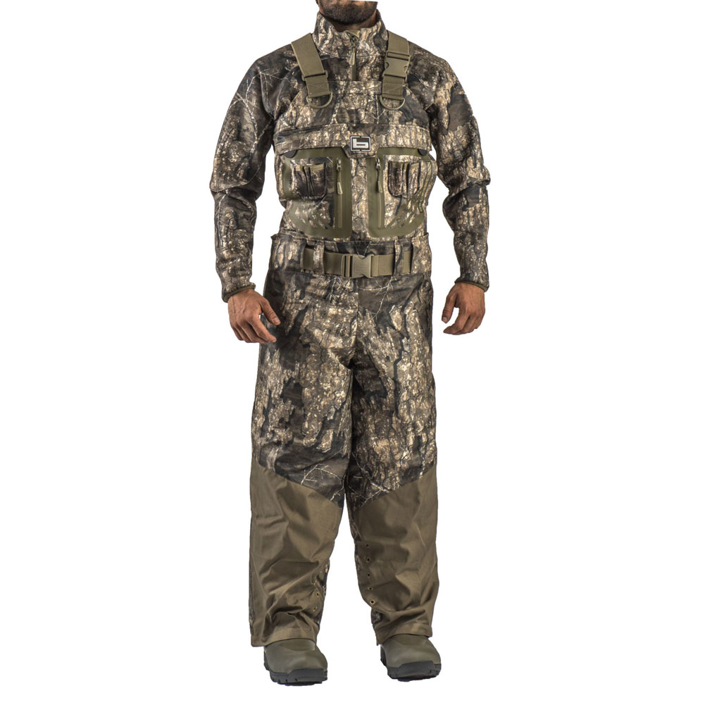 BANDED RedZone Elite Breathable Timber Insulated Wader (B1100001-TM)