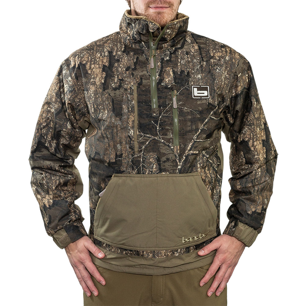 BANDED Chesapeake Timber Pullover (B1010006-TM)