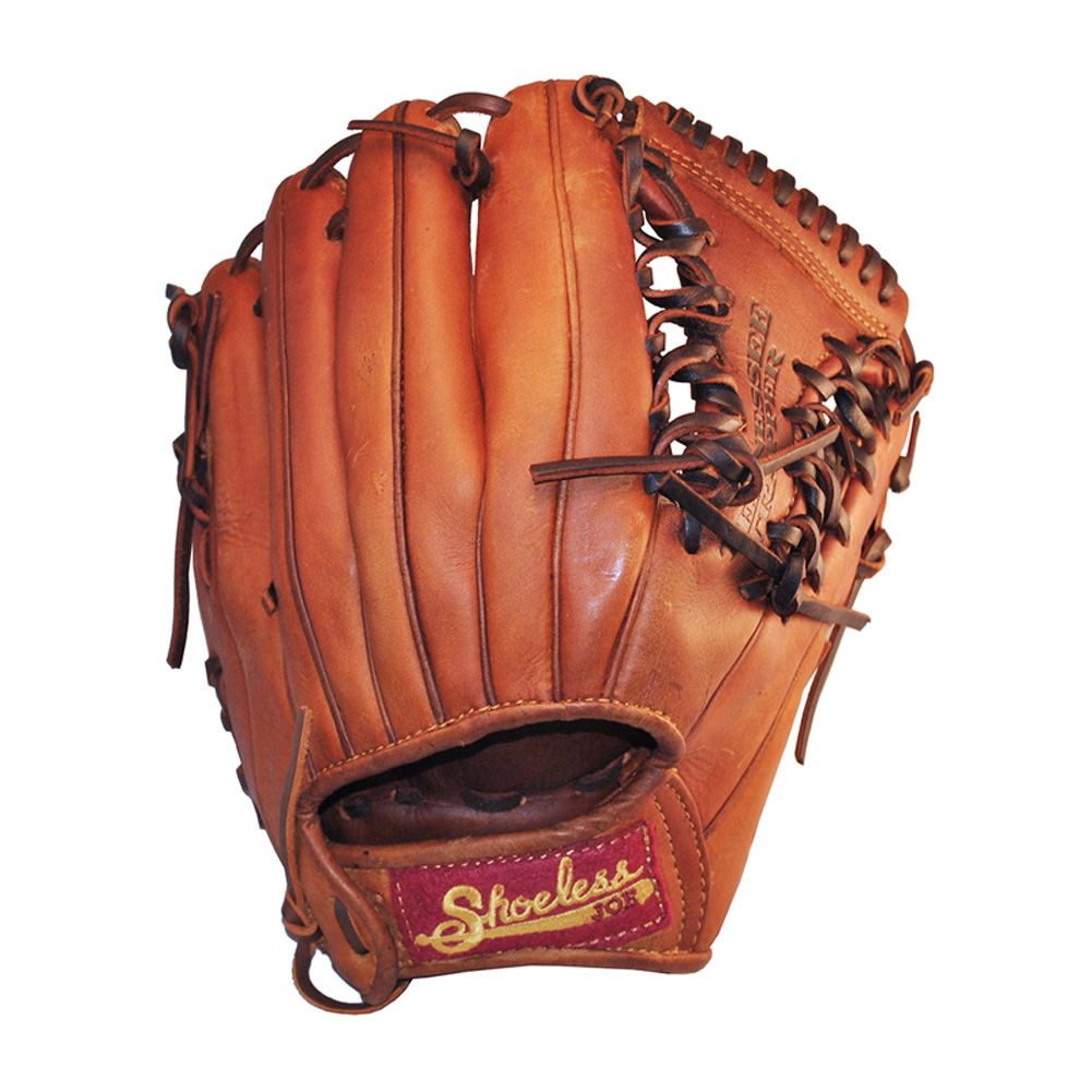 SHOELESS JOE BALLGLOVES Tennessee Trapper Left Hand/Right Hand Throw Glove