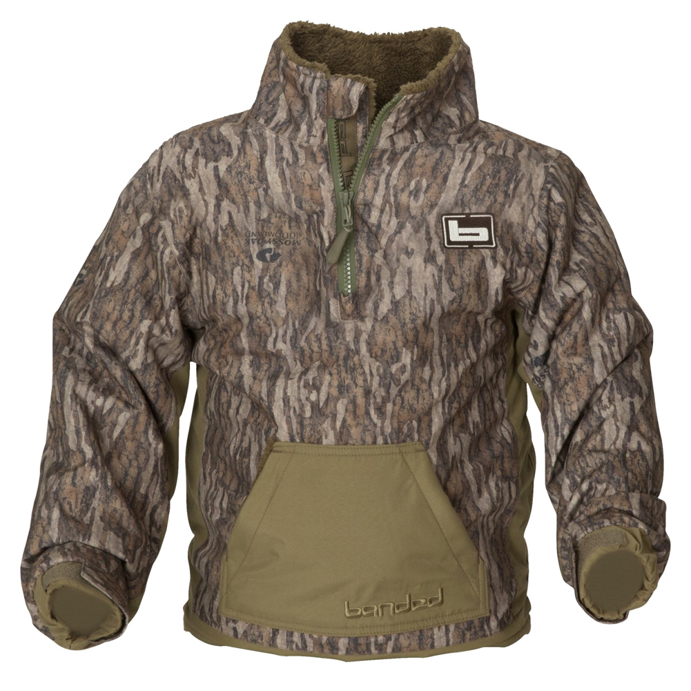 BANDED Chesapeake Youth Pullover