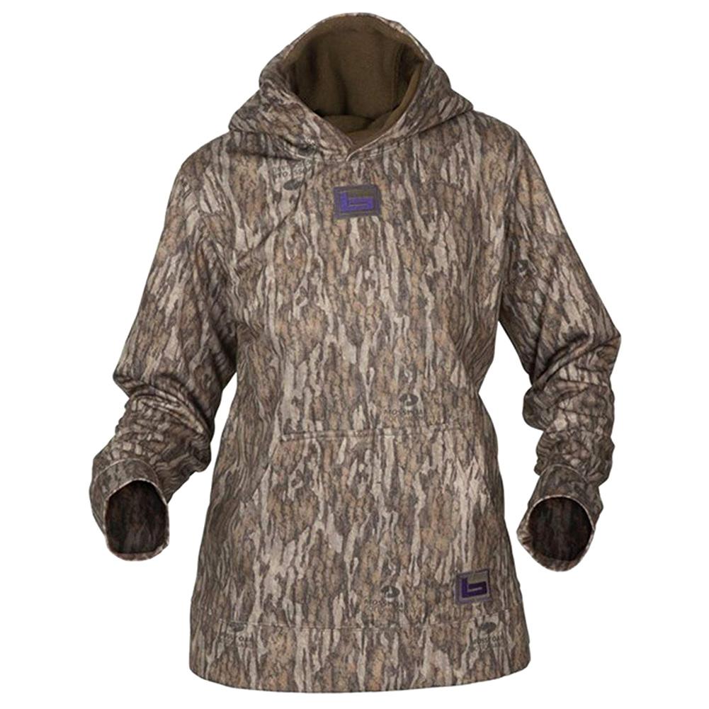 BANDED Women's TEC Fleece Pullover
