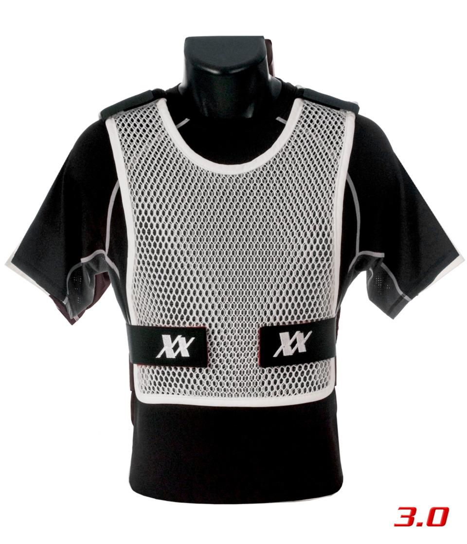 221B TACTICAL Maxx-Dri Body Armor Ventilation Vest
