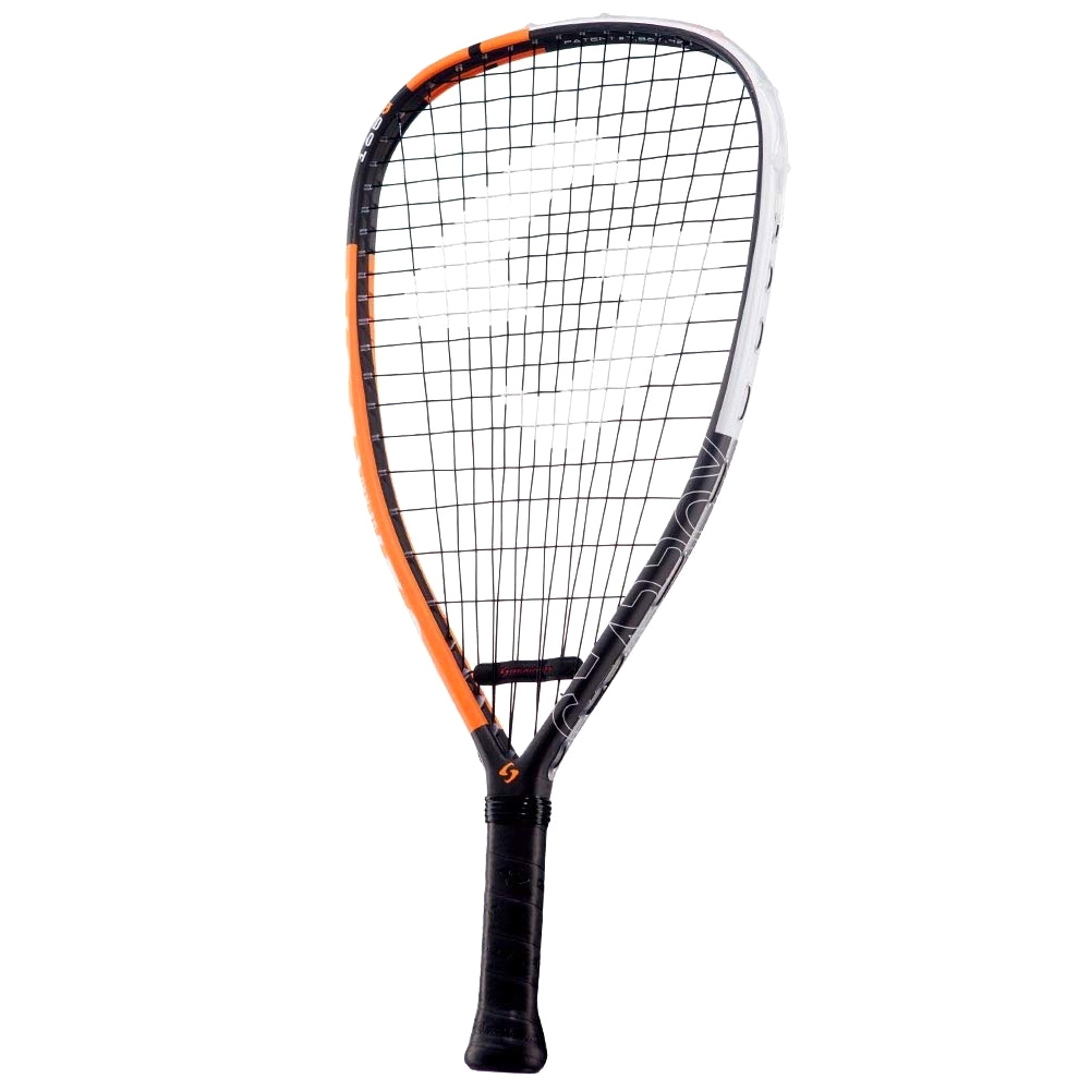 GEARBOX M40 Quad Racquetball Racquet