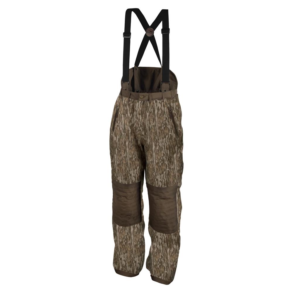 DRAKE Guardian Elite High-Back Hunt Insulated Pant