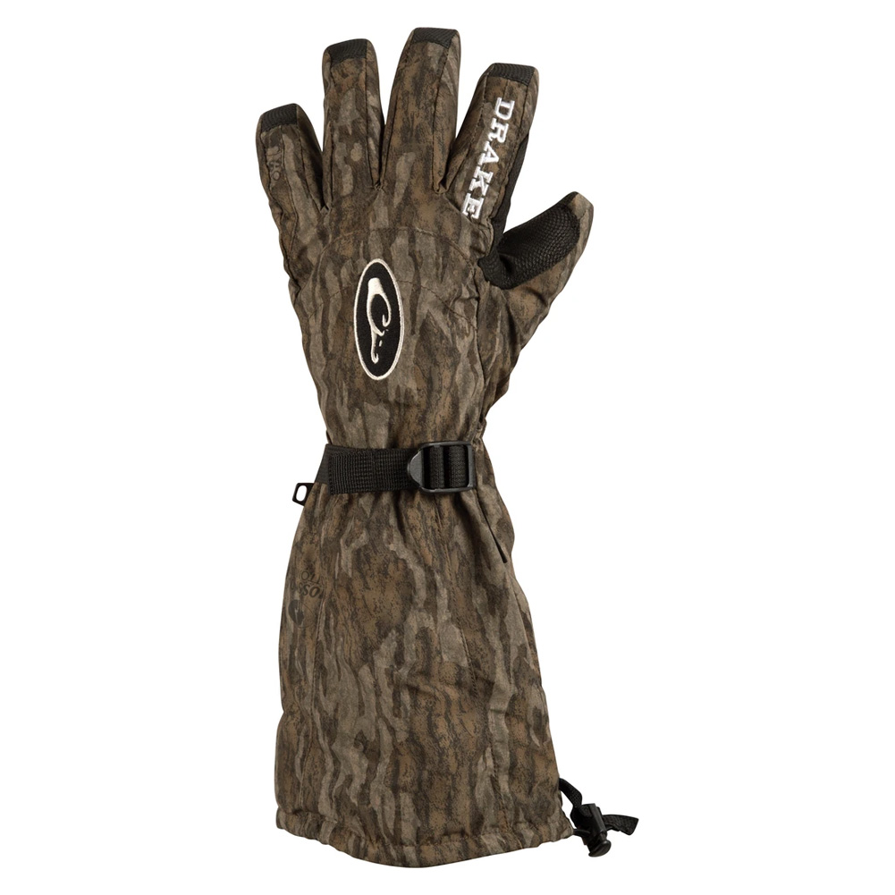 DRAKE MST Double Duty Decoy Refuge Glove