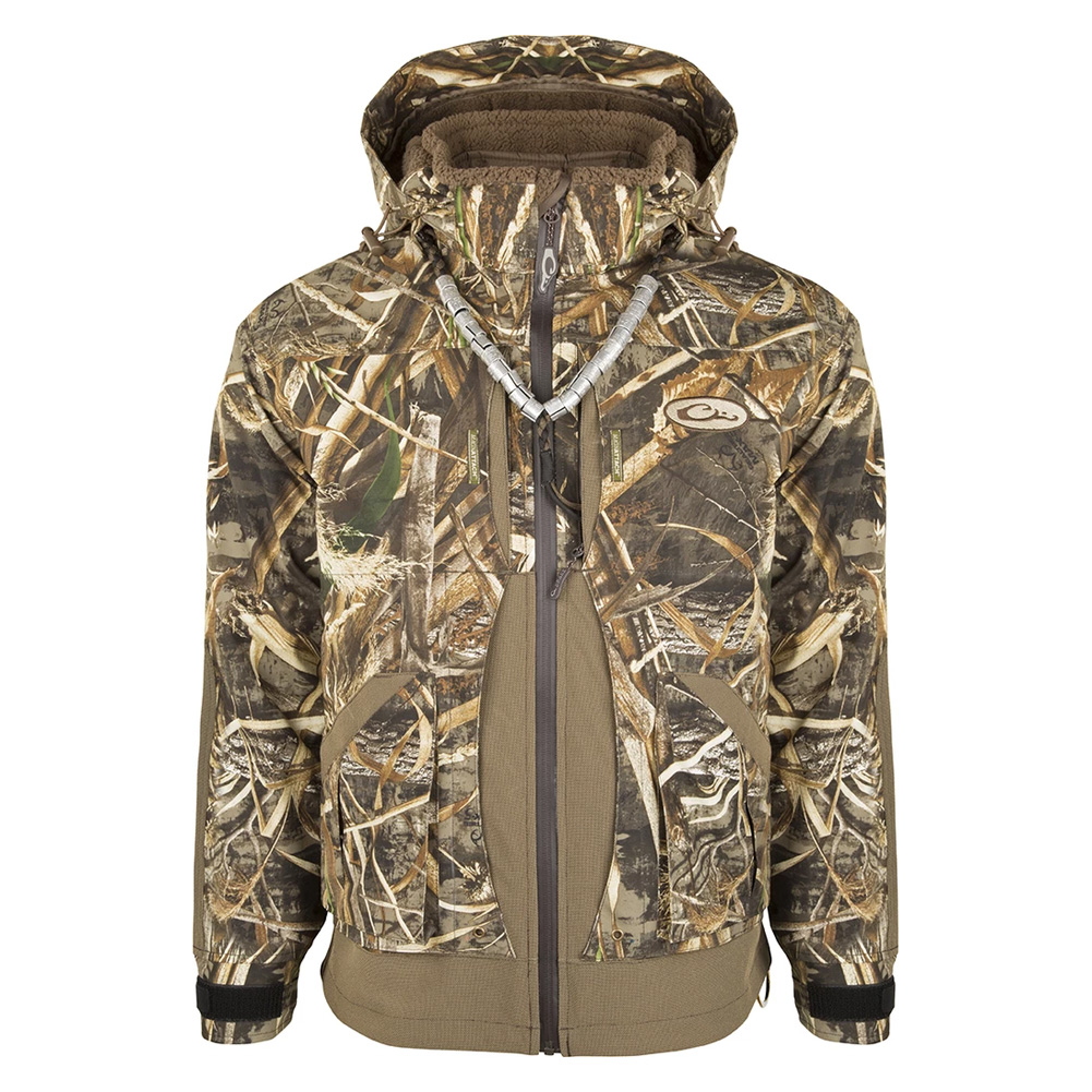 DRAKE Guardian Eilite 3-in-1 Systems Jacket