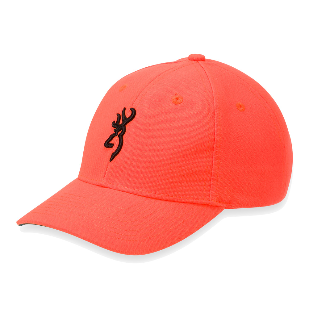 BROWNING Youth Safety Blaze Cap (30850101Y) thumbnail