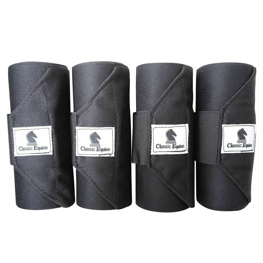CLASSIC EQUINE Standing Wrap Bandage (CESWB154)