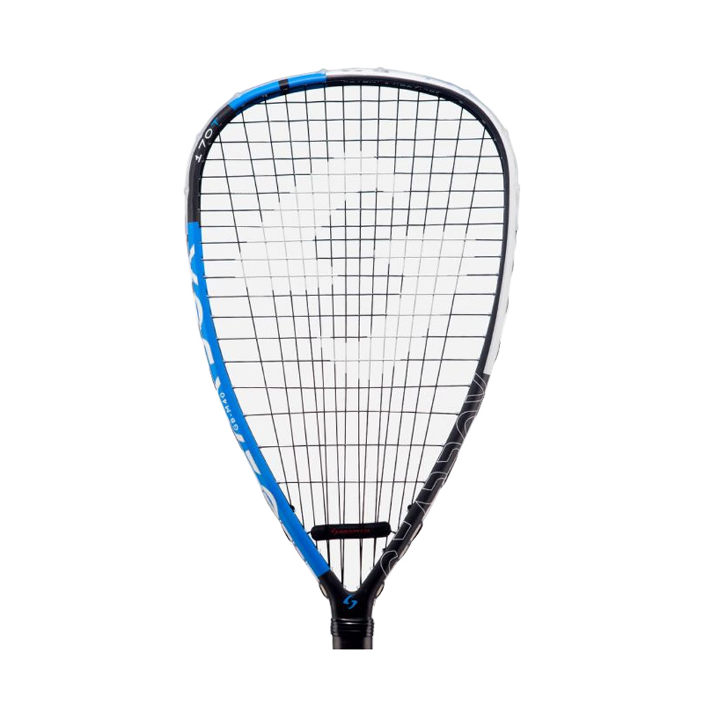 GEARBOX M40 170 Teardrop Blue Racquet