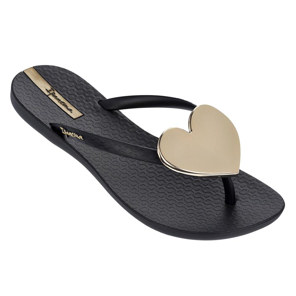 IPANEMA Women's Wave Heart Flip Flop (82120)