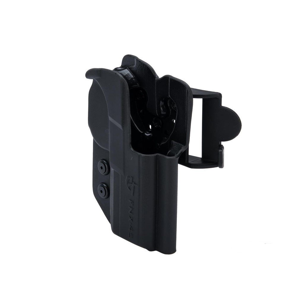 COMP-TAC International FN FNX-45 Right Hand OWB Holster (C241FN037RBKN)