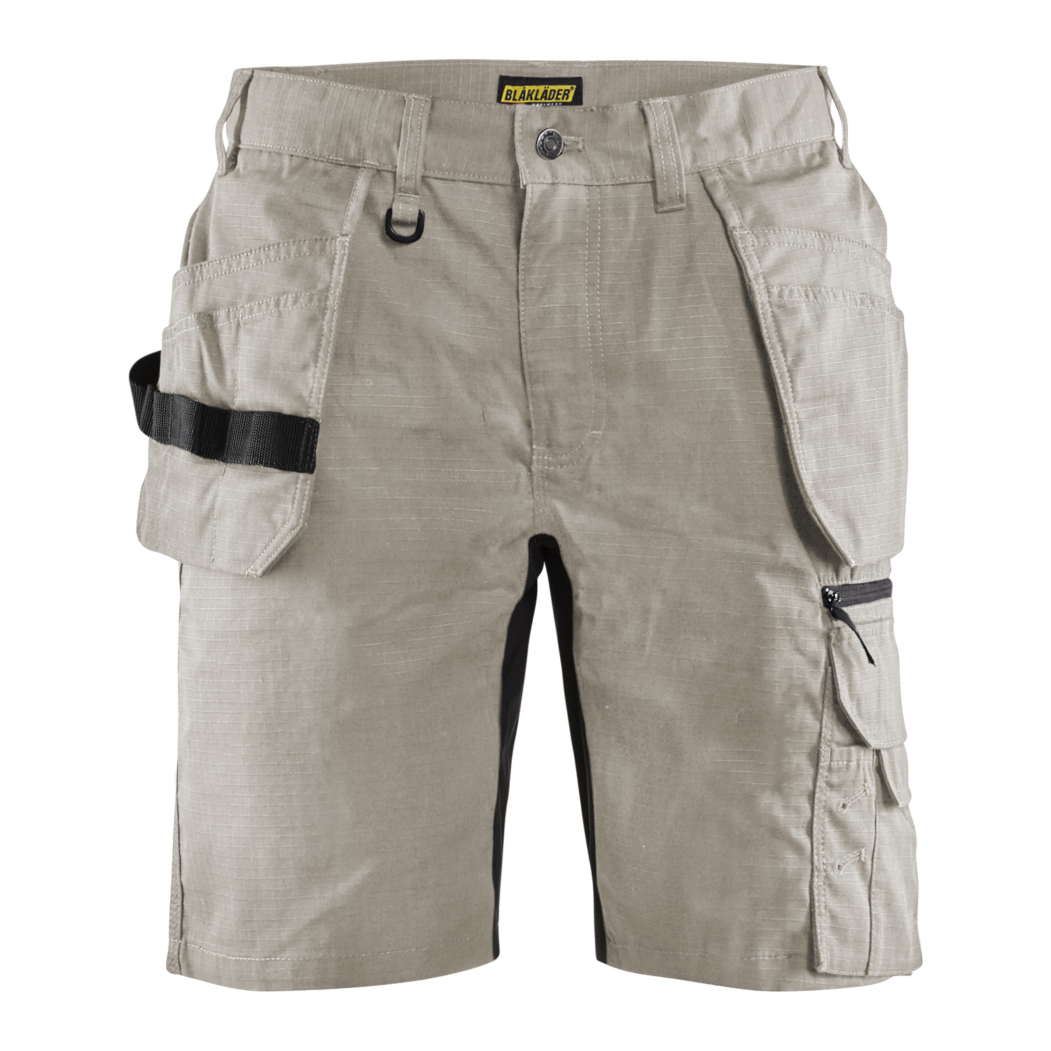BLAKLADER Rip Stop Stretch Short with Utility Pockets