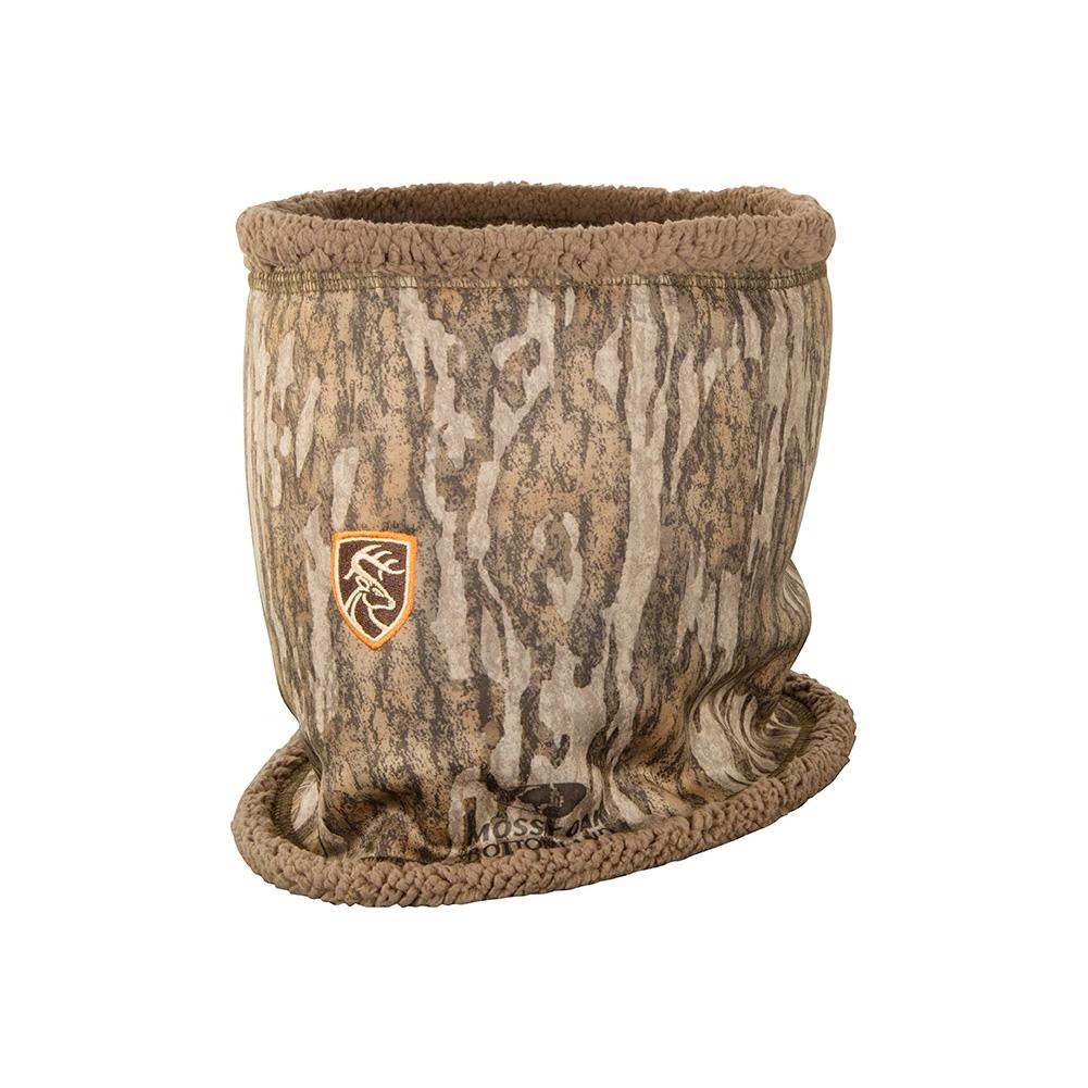 DRAKE Non-Typical Silencer Sherpa Fleece Bottomland Neck Gaiter (DNT7002-006)