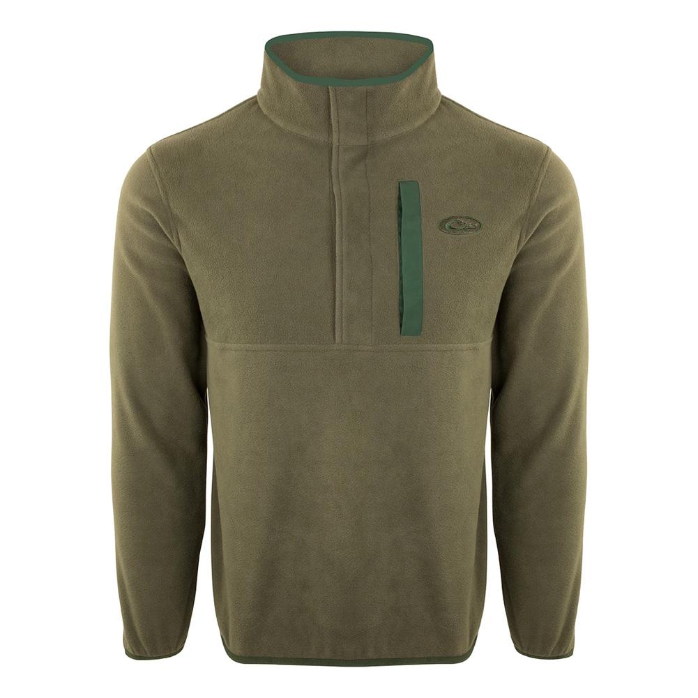 DRAKE Camp Fleece 2.0 Pullover