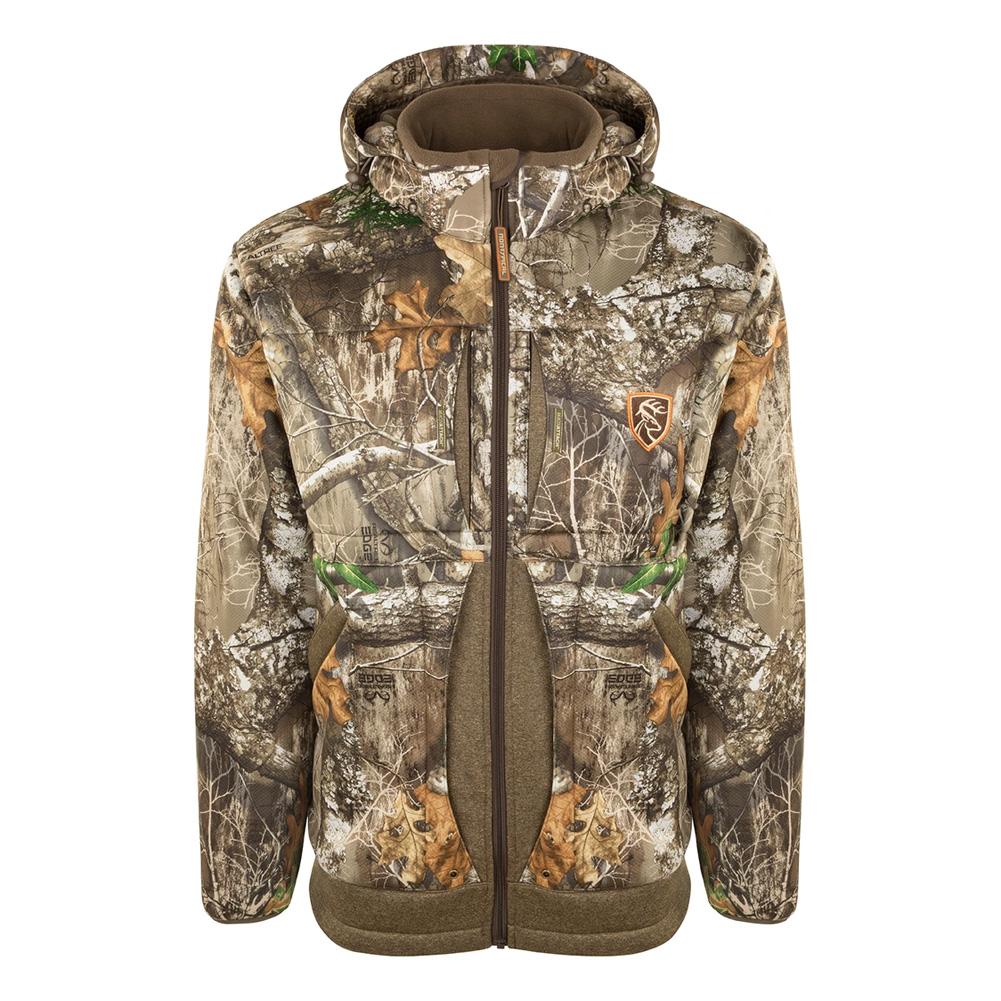 DRAKE Stand Hunters Silencer Agion Active XL Jacket