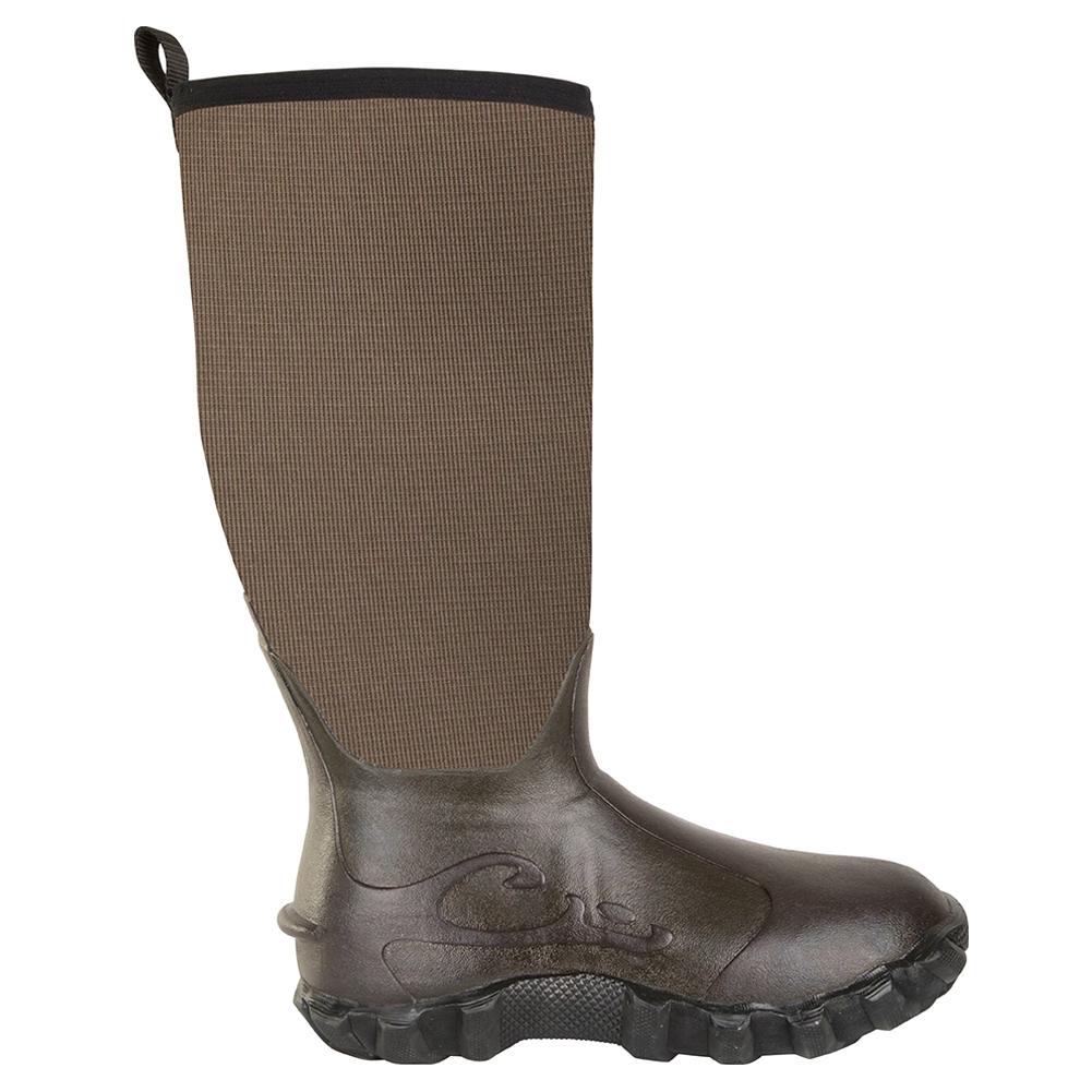 DRAKE 16in Knee High Mudder 2.0 Boot
