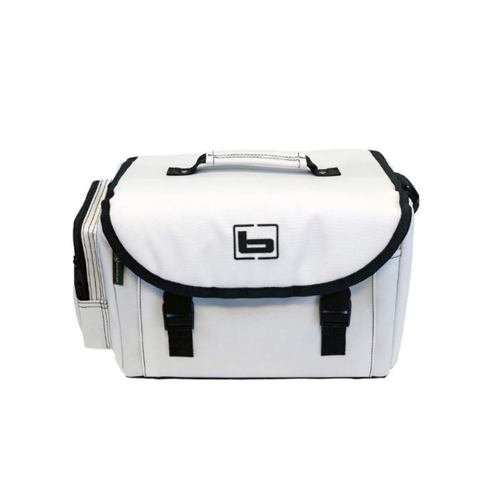 BANDED Air II Blind White Bag (B08015) thumbnail