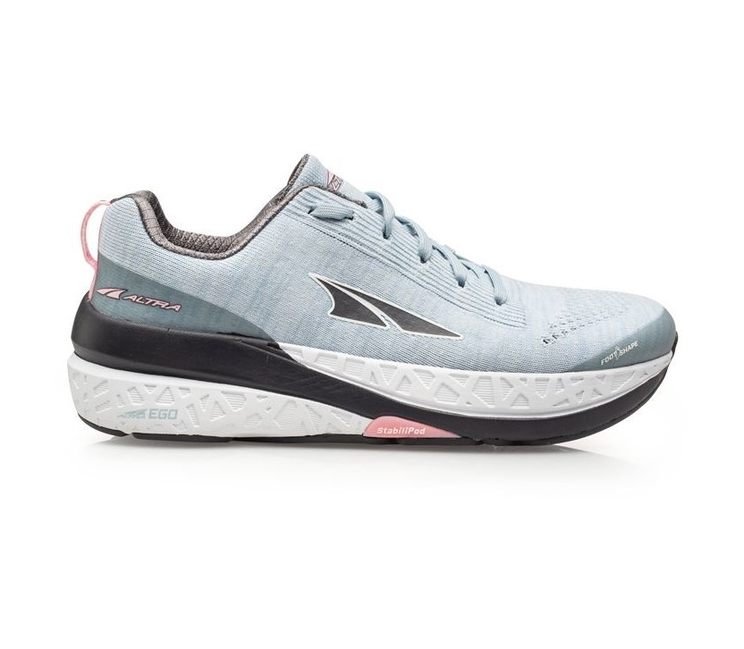ALTRA Womens Paradigm 4.5 Road Shoe