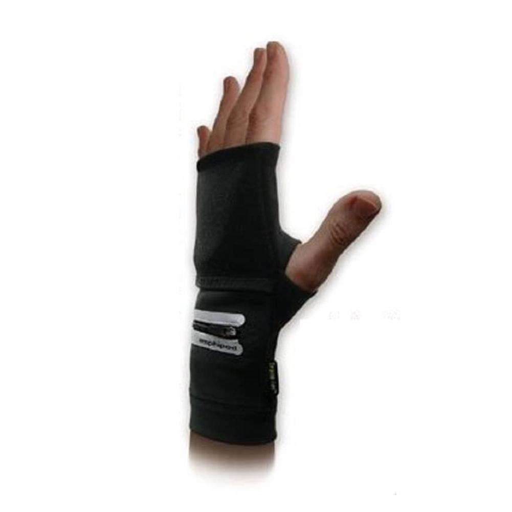 AMPHIPOD Trans4m Thermal Plus Run Gloves