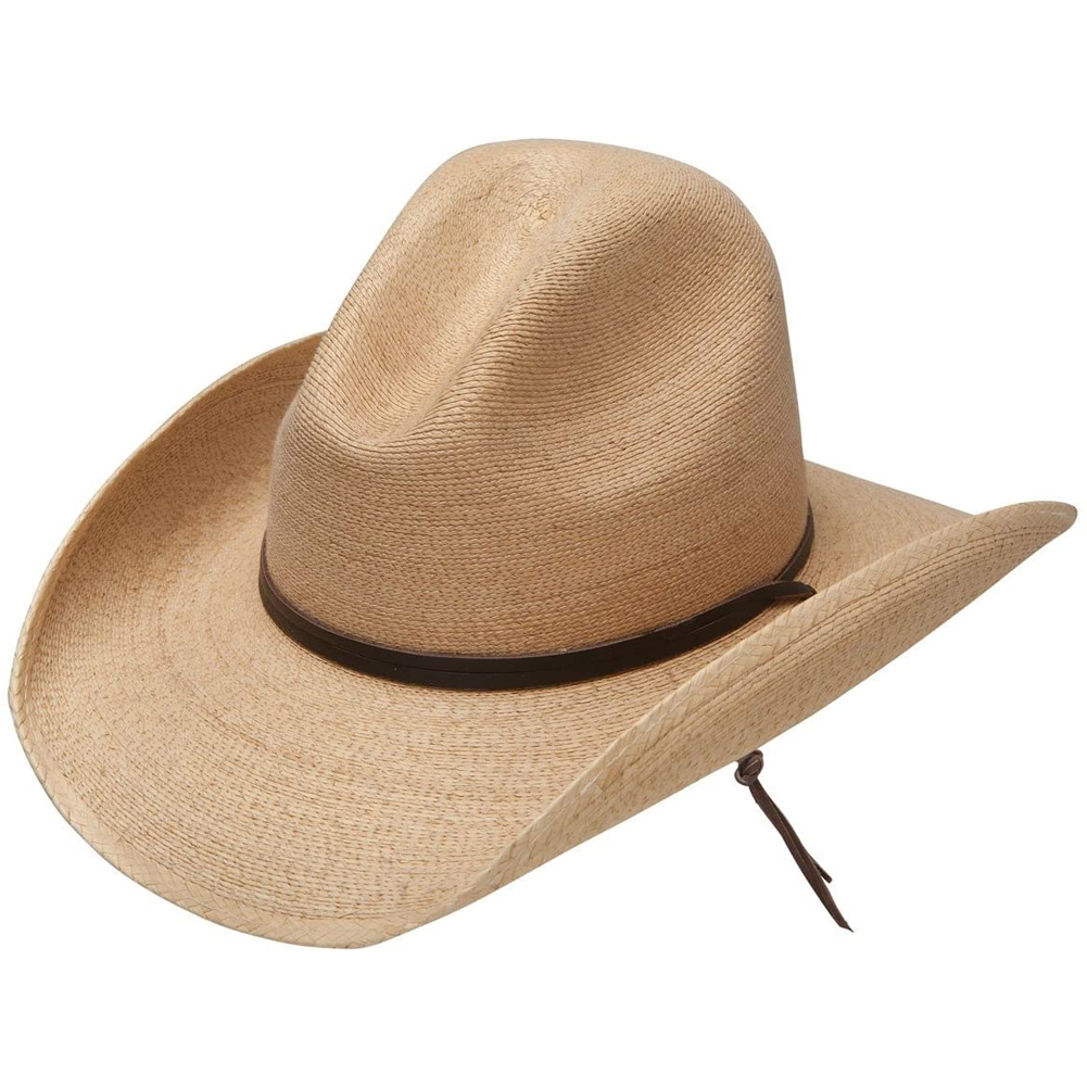STETSON Bryce Natural Cowboy Hat (OSBRYC-954081)