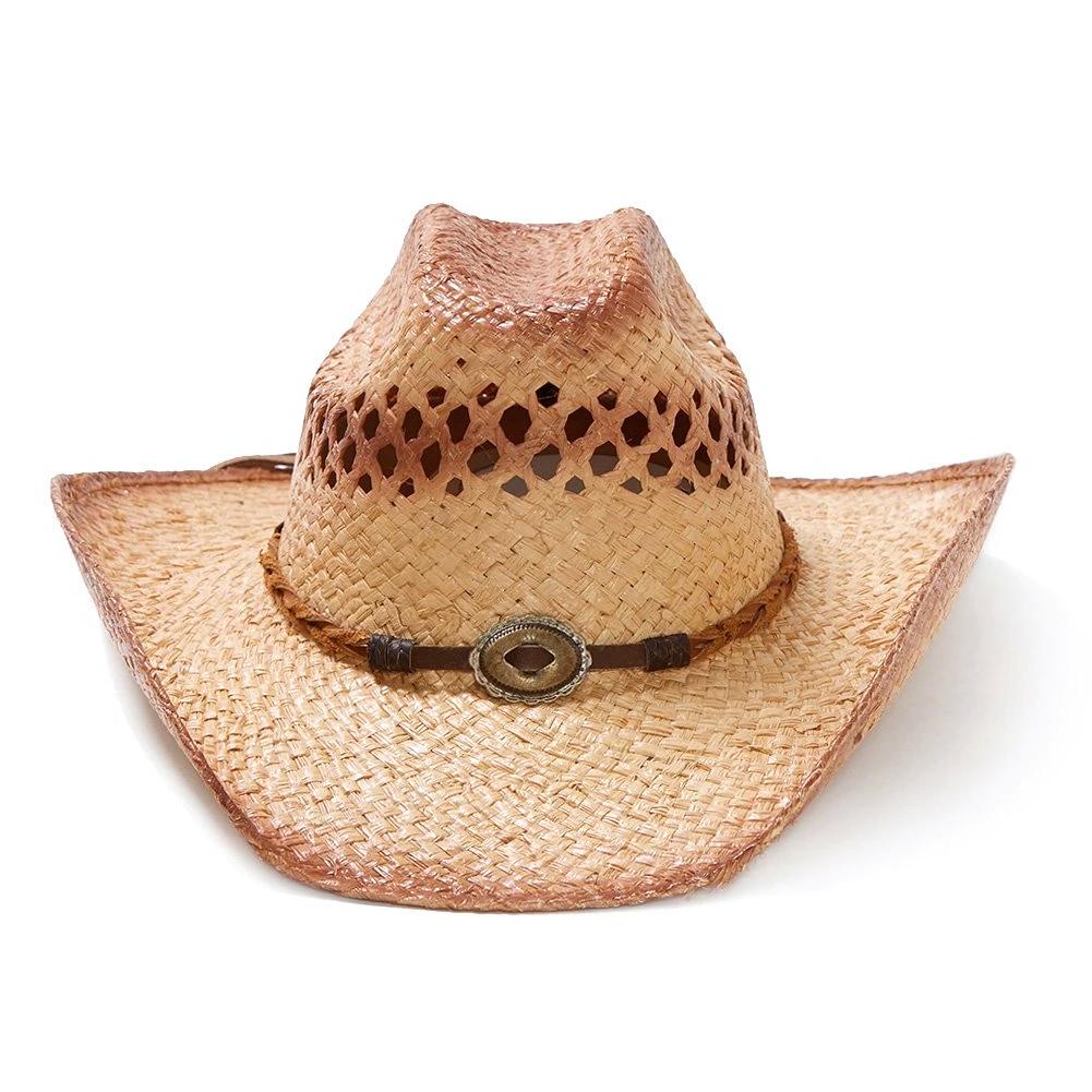 STETSON Big River Sweated Cowboy Hat (OSBGRV-743690)