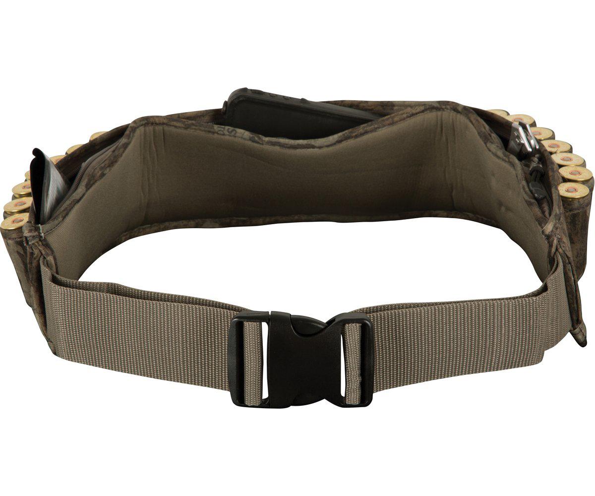 DRAKE Neoprene Shell Belt