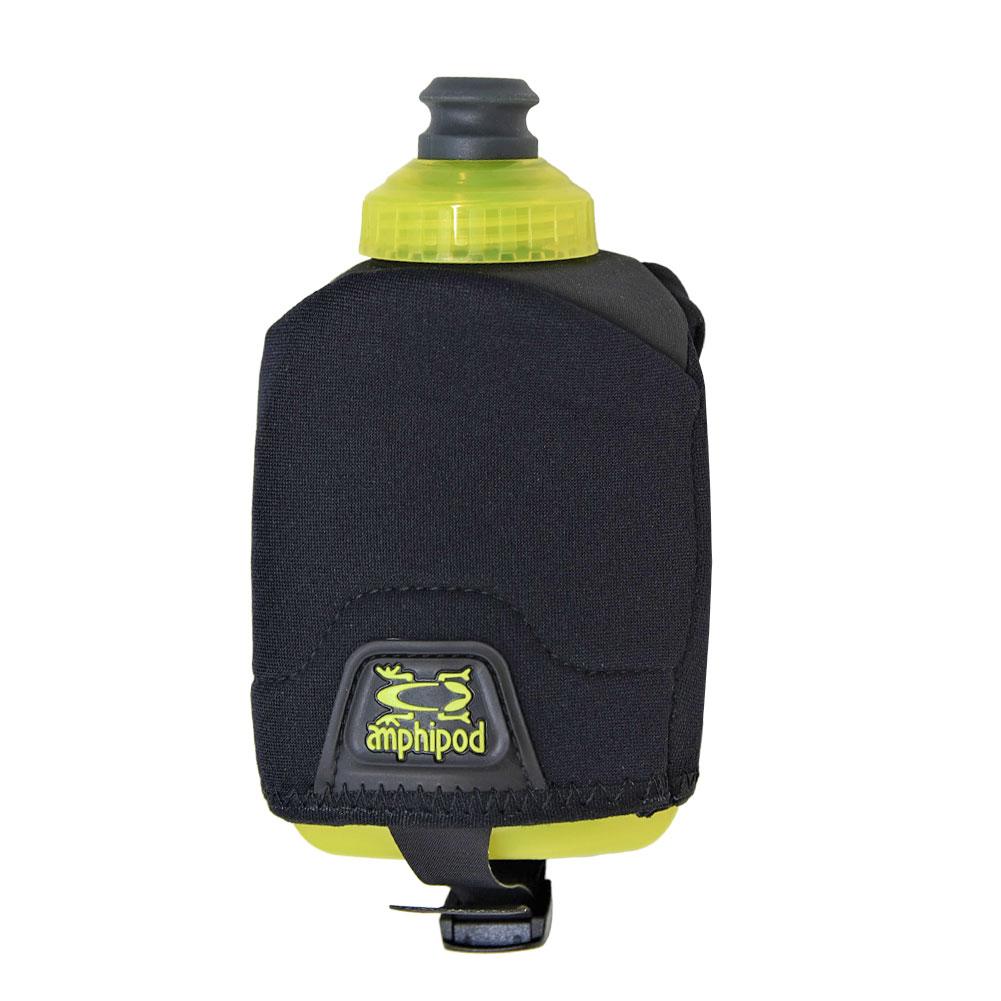 AMPHIPOD Hydraform Handheld Ergo-Lite 10.5oz Water Bottle