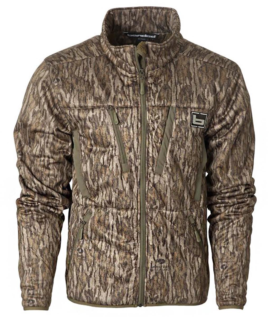 BANDED Men's SWIFT Soft Shell Jacket (B1010033)