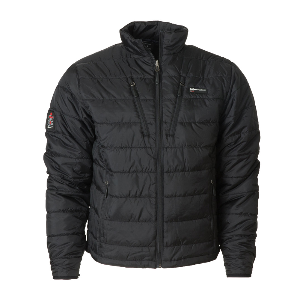 BANDED H.E.A.T. Insulated Long Liner Jacket (B1010035)