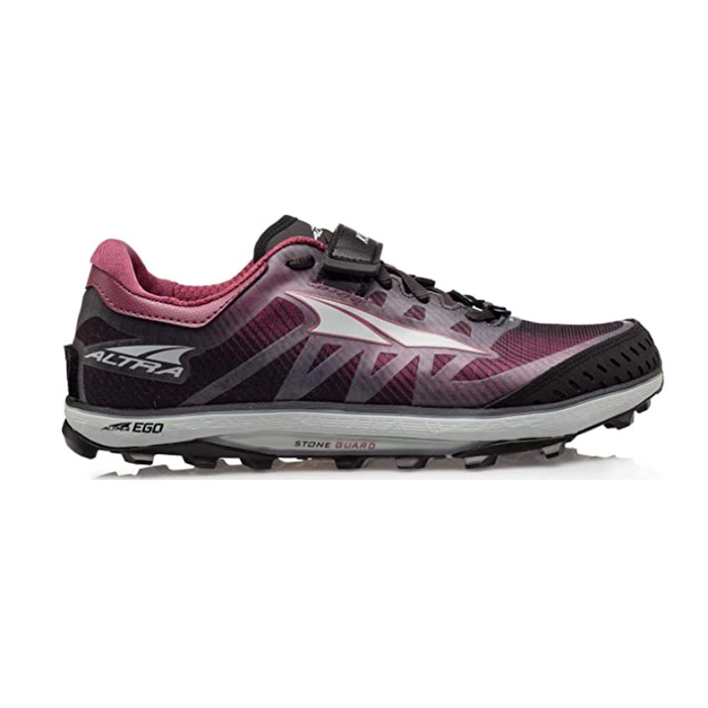 ALTRA Womens King MT 2 Trail Shoe