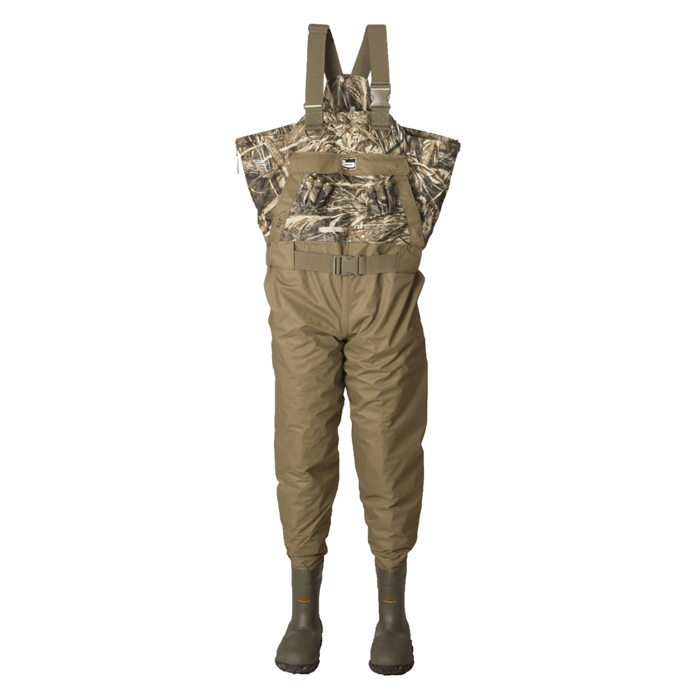 BANDED RedZone 2.0 Two-Tone Breathable Insulated Wader (B1100016)
