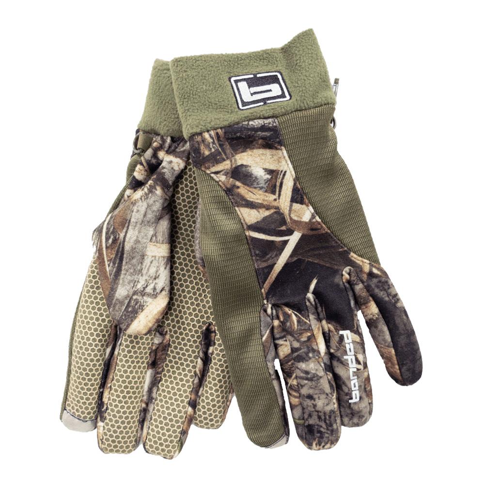 BANDED Tec Fleece Glove (B1070009)