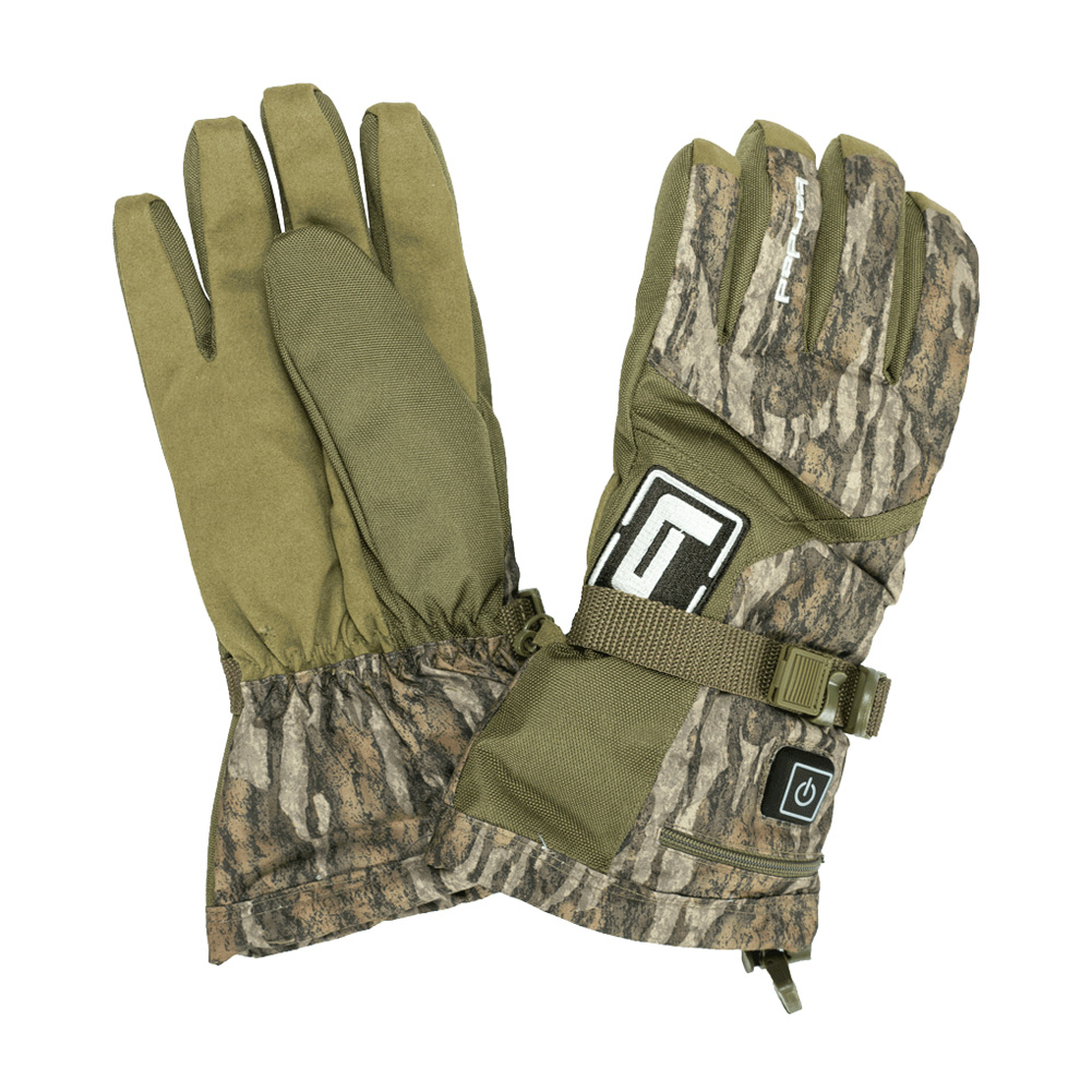 BANDED H.E.A.T. Insulated Glove (B1070008)