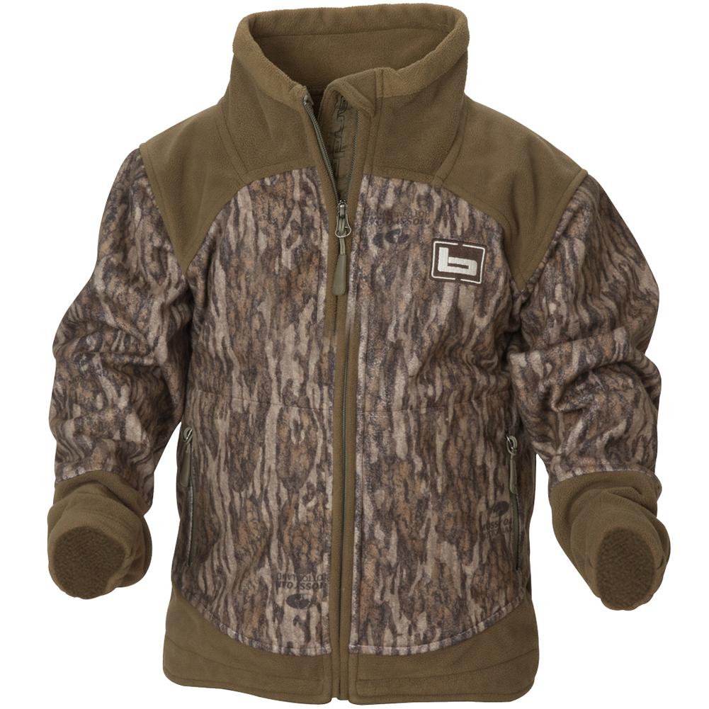 BANDED Youth UFS Fleece Jacket (B3010003)