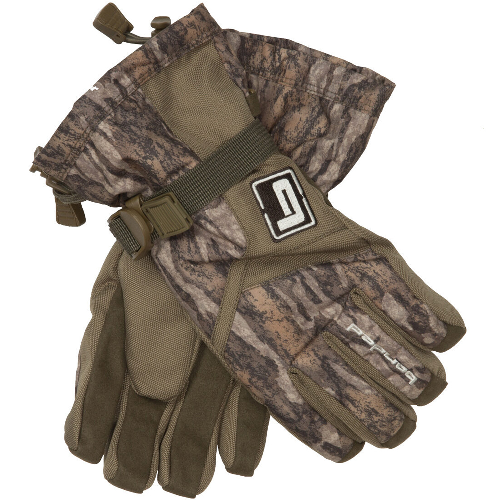 BANDED Youth White River Gloves (B3070001) thumbnail